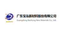 Guangdong Baohong New Materials Co., Ltd.