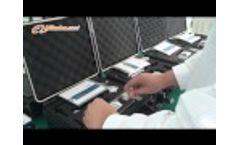 IPRE Mearsurement Instruments  Video