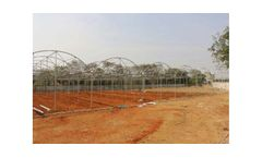 Protected Cultivation Consultancy Services