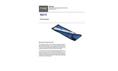 Model T0171 - Penetrometer Tube - Datahseet