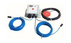MAE - Model TLW3 - 3 Channels Wireless Unit for Heat Flux Meter