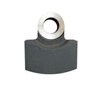 Zhili - High Manganese Hammer