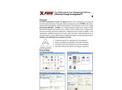 X-FIRE - Enterprise Investigation Software Brochure