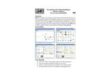 Agnovi - Version REX - Investigation and Criminal Intelligence Database Software Brochure