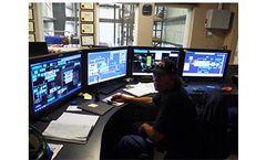 KMW - Control System