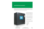 ASCO 5705 8-Device Annunciator - Brochure
