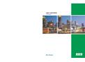 ASCO Avtron - Model 1000 SERIES - Load Banks - Brochure