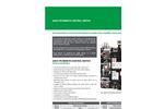 ASCO 175 Remote Control Switch - Brochure