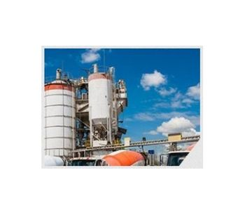 Dry bulk material processing for the cement industry - Construction & Construction Materials - Cement