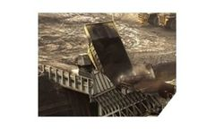 Dry bulk material processing for the mining & minerals industry