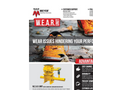 Meyer - Model WEAR - Wear Elimination & Abrasion Reduction Valve - Bulletin