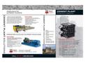 Cement Brochure