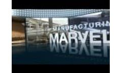 Wm. W. Meyer & Sons - Manufacturing Marvels - Video