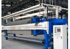 Shuangfa - Automatic Filter Press