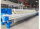 Shuangfa - Membrane Filter Press