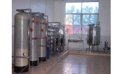 Shuangfa - Activated Carbon Filter System