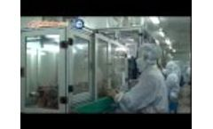 Best Membrane Filter Maker in China - Anow Microfiltration Company Video