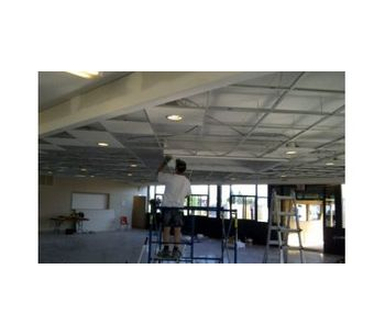 Architectural and Building Acoustics Services-4