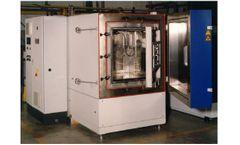 Quantum - Cold Heat Climate Vacuum High Pressure Test Chamber
