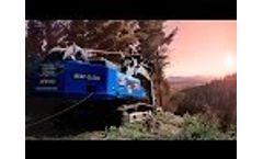Falcon Winch Assist Iron Test Video
