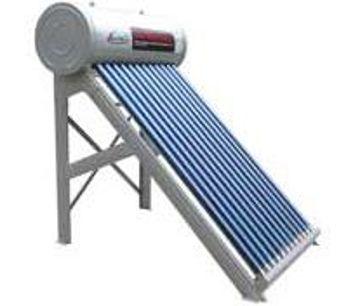 Audary - Model ADL-6028 - Non-Pressurized Solar Water Heater