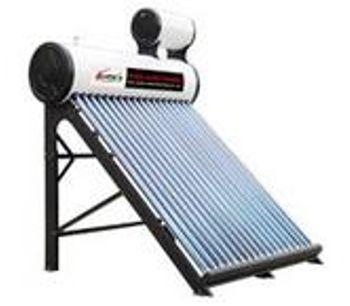 Audary - Model ADL-6068 - Non-Pressurized Solar Water Heater