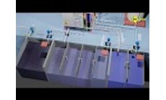 How Electrolytic Sewage Treatment System Works ? RT Pure STP / Systems Video