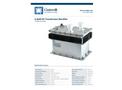 Model 6.4kW HV - High Voltage Transformer Rectifier Brochure