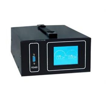 Model 7XX30T - Touch Screen Laboratory Bench Power Supply System