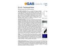 Model GC-IMS - Multipurpose Analytical Instrument Brochure
