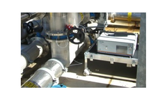 Model GC-IMS-SILOX - Portable Measurement Instrument for Siloxane Levels in Biogas