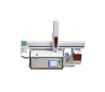 FlavourSpec - Liquid and Solid Samples Analysis Instrument