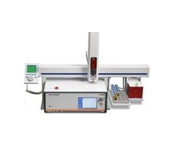 FlavourSpec - Model VDK - Diacetyl and Pentandione Measurement Instrument