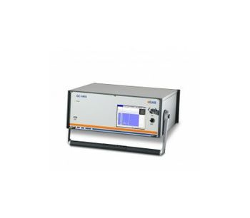 Model GC-IMS - Multipurpose Analytical Instrument