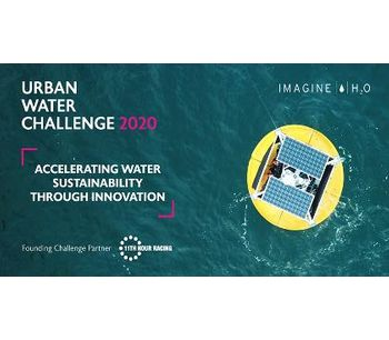 Emrgy Announced as a 2020 Urban Water Challenge Finalist