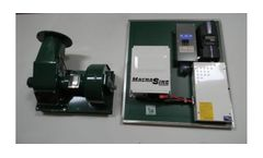 Dri-Eaz LGR 7000XLi Portable Dehumidifier Video