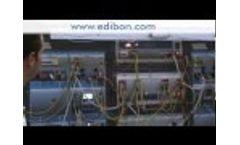 AEL-MPSS Modular Smart Grid Power Systems Simulators (Utilities) with SCADA Control - Video