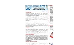 Model EPP-40V - Vibrating Wire Slim Piezometer Brochure