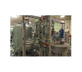 Model PCB-RS Series - PCB Removal System