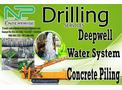 NP  - Model 9000 - Drillling Equipment