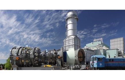 Packing Power: Keen to Cut Emissions, Malaysia Becomes First Country to Fire Up GE 9HA.02 Turbine