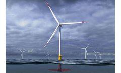 Deep Water Wind: These Huge, Floating Wind Turbines Could Help America Meet Its Renewable Energy Goals