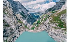 Mountain Man: This Engineer Helped Design a Huge Power Plant On Top of the Alps