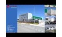 Biodiesel Plants Video