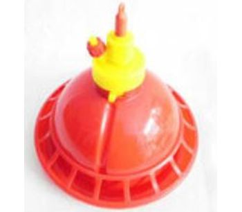 HK Danong - Automatic Bell Drinker for Chick Duck