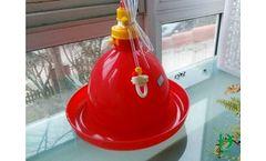 HK Danong - Model JHPLS - Automatic Chicken Drinker