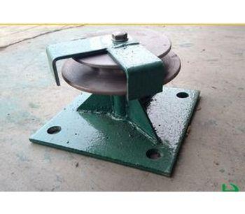 HK-Danong - Manure Scraper Machine