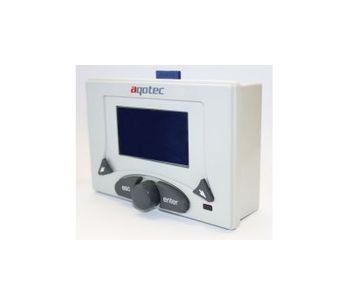 aqoControl - Model RM01 - Microprocessor Controller