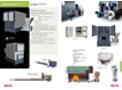 Biocompact - Model 100 kW – 2500 kW - Steel Boilers for Biomass Fuels Brochure