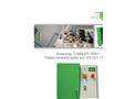 Bioenergy TUMBLER 1000+ - User Manual